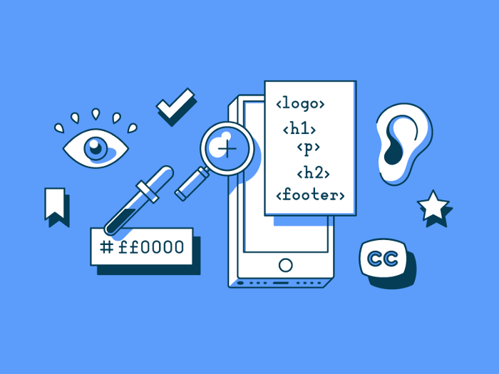 Making Design Accessible Everywhere — Getting Started