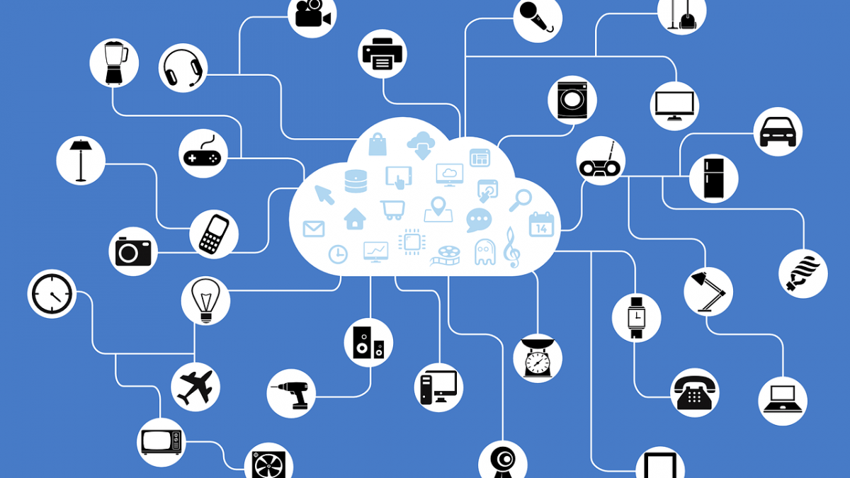 How IOT helps to enhance Enterprises Work Space Security