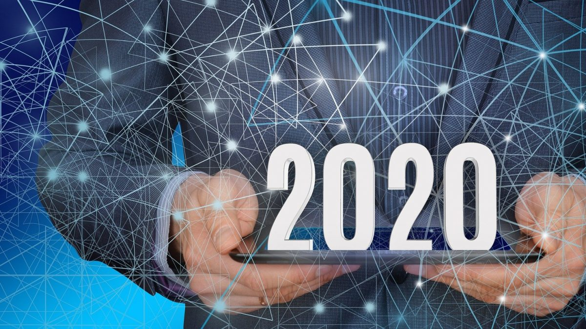 TOP Tech Trends of 2020 Every CIO Needs to Know