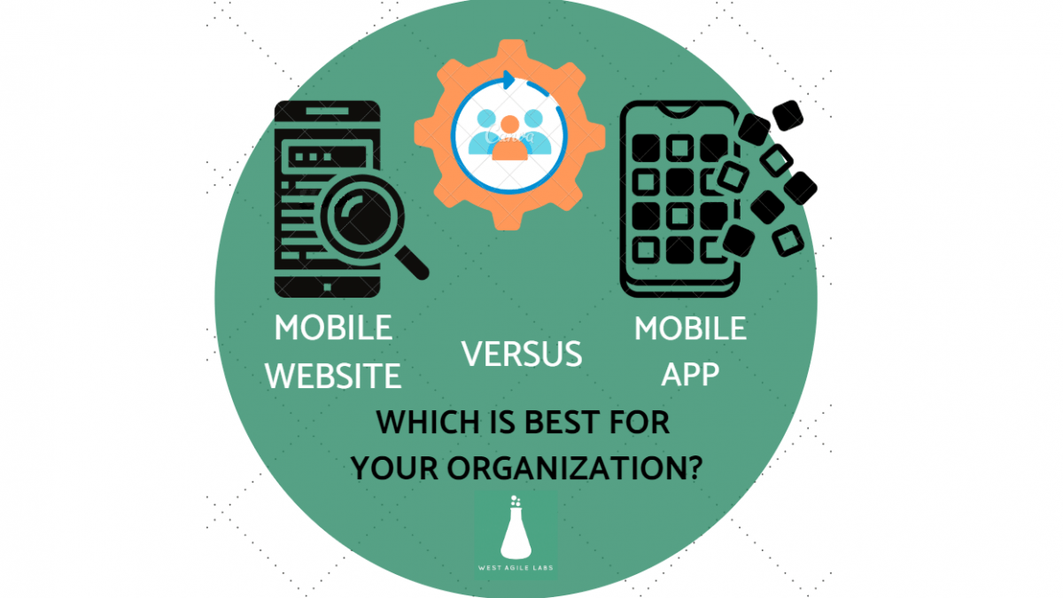 Mobile Website vs. Mobile App: Which is Best for Your Organization?