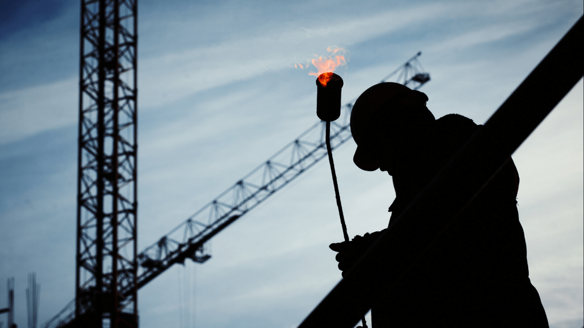 How Construction Tech is enhancing Jobsite Safety?