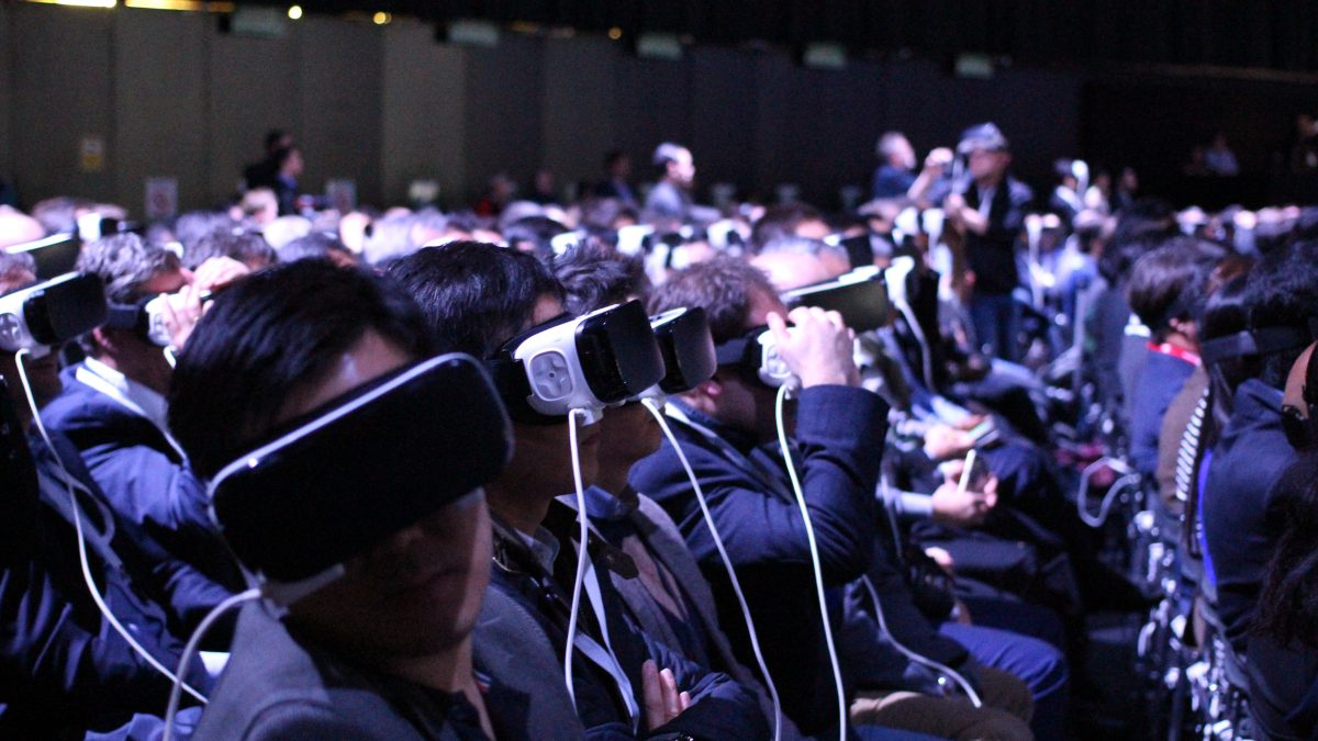 Immersive Experiences And The Future of Events
