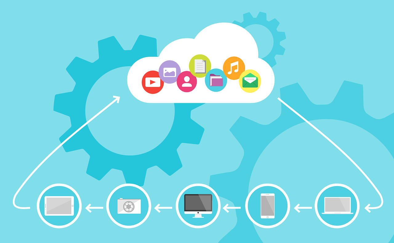 5 Reasons Why You Need To Invest In Cloud Enterprise Applications